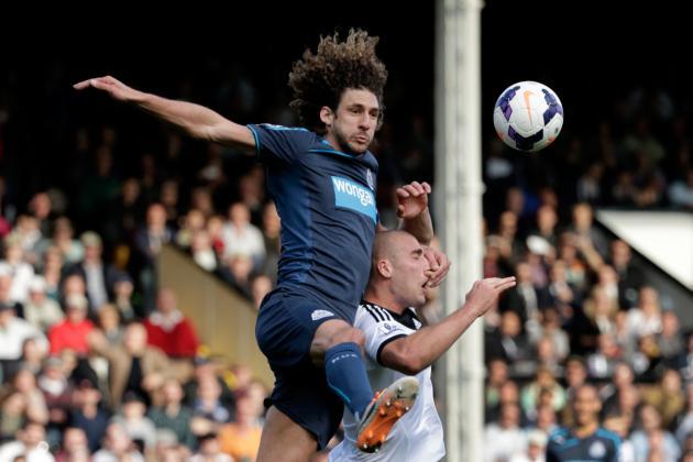 Why Newcastle United's Fabricio Coloccini Should Return to Argentina