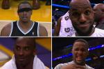 Watch: NBA Releases Funniest Faces Video
