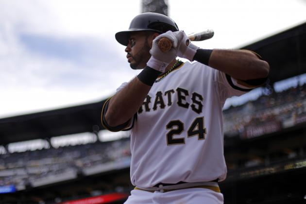 Why Pittsburgh Pirates' Pedro Alvarez Will Be in the Running for MVP in 2014