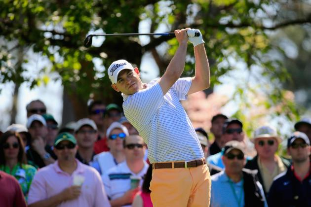 The Masters 2014: Final Reaction to End-of-Day 1 Leaderboard