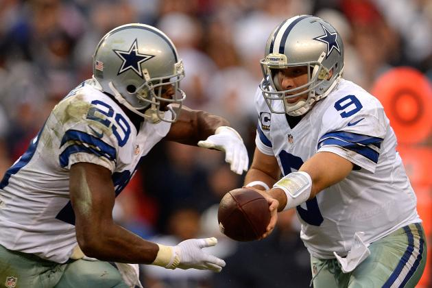Will the Dallas Cowboys Re-Sign DeMarco Murray After the 2014 NFL Season?