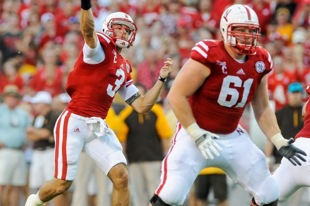 Spencer Long NFL Draft 2014: Highlights, Scouting Report for Redskins OT
