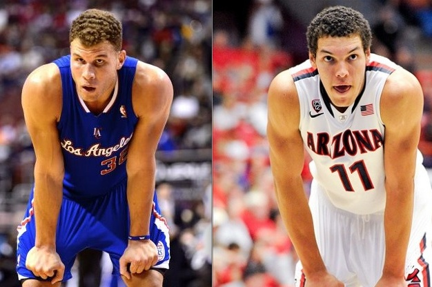 Can Arizona Star Aaron Gordon Become the Next Blake Griffin?