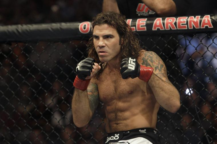 Clay Guida Open to Lightweight Return, Calls Competing in MMA an 'Addiction'