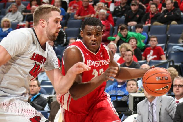 TaShawn Thomas and Danuel House Want Their Release from UH