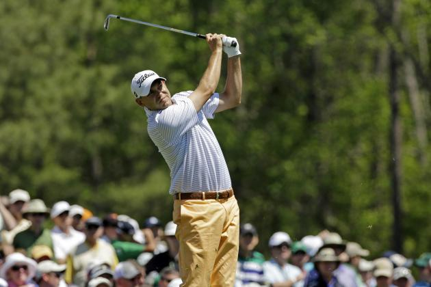 Masters 2014 Leaderboard: Live Updates and Storylines to Watch for Day 2