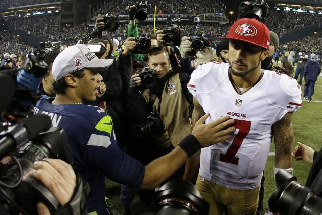 What Will It Take for 49ers to Get Over the Hump, Capture Title in 2014?