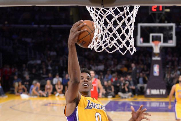 Nick Young Talks Kobe Bryant, Swag and More in Entertaining Twitter Q&A