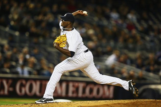 Red Sox Players Talk Around Controversy Surrounding Michael Pineda