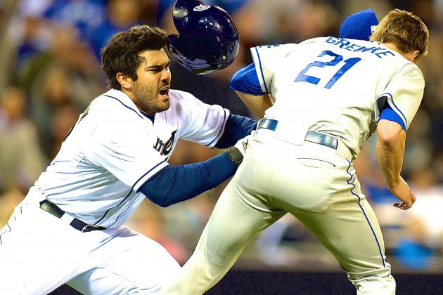 A Look Inside the Grudge and Payback Culture in Baseball