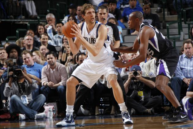 Dallas Mavericks' Road Map for Sneaking into 2014 NBA Playoffs