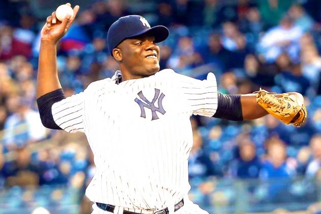 How Much Has Foreign Substance Helped Michael Pineda's Electric 2014 Start?