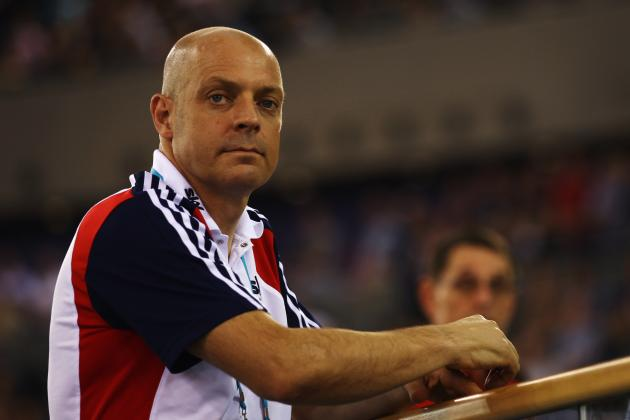 Sir Dave Brailsford Stands Down as Performance Director at British Cycling