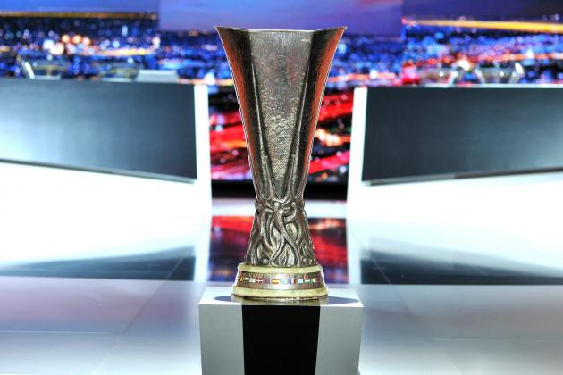 Europa League Draw 2014: Fixtures and Dates for Semi-Finals Released