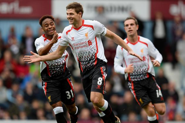 Hatching a Liverpool Plan to Thwart Manchester City in Premier League Clash