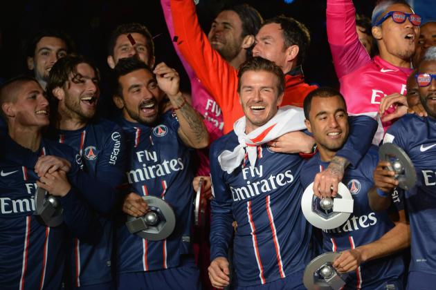 Charting Lyon and PSG's Differing Paths—Who Will Prove More Successful?