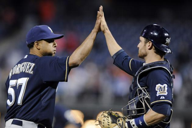 Milwaukee Brewers Hit the Ground Running in 2014