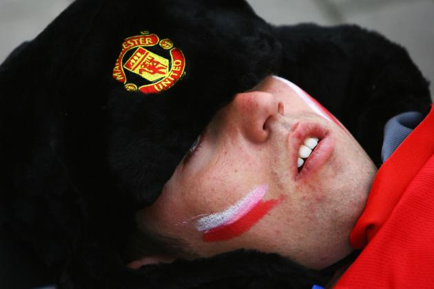 Manchester United to Install Beds for Sleepy Players at Training Ground