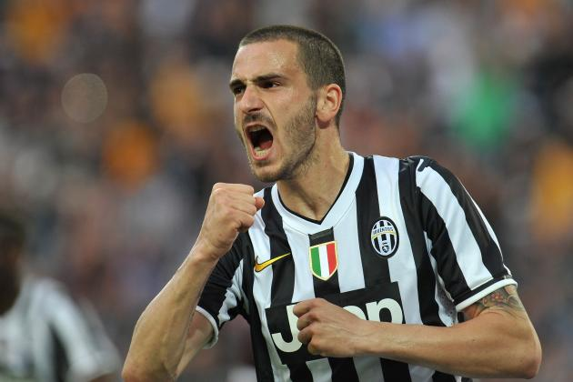 Juventus 2-1 Lyon: Leonardo Bonucci's Playmaking Skill Once Again the Difference