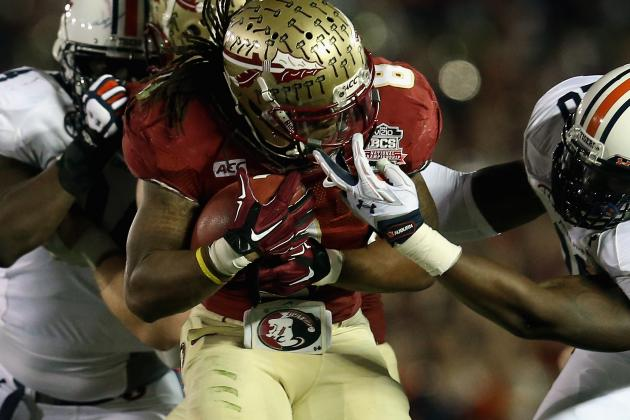 FSU Tailback Devonta Freeman to Work out for Dolphins on Friday
