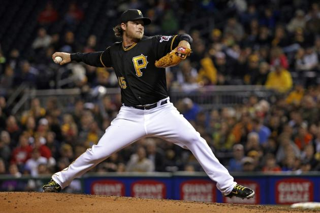 Pittsburgh Pirates Picking Up Right Where They Left Off