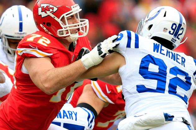 What 2013 Colts First-Round Pick Bjoern Werner Must Do to Avoid Becoming a Bust