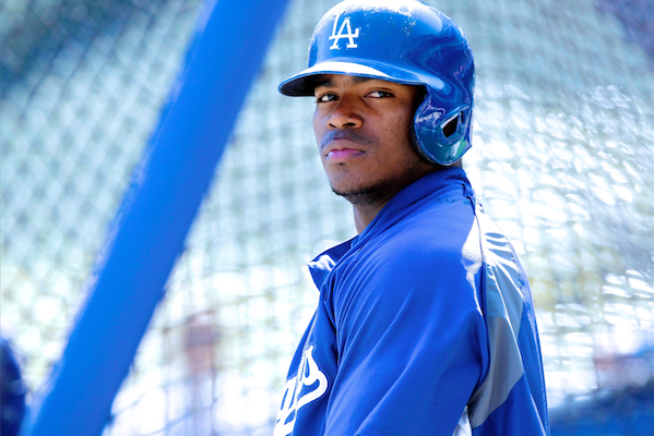 Yasiel Puig, Josh Hamilton Highlight the Downfalls of 'Dumb Hustle'