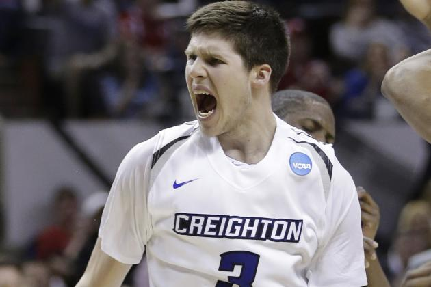 2014 NBA Mock Draft: Early Look at Entire First Round