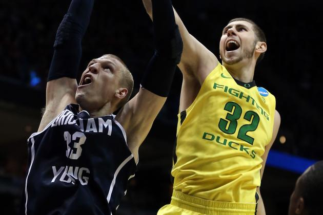 Ben Carter to Transfer from Oregon