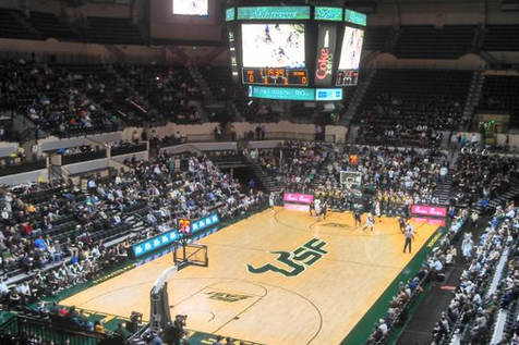 Report: Seton Hall, USF Agree to Home-and-Home