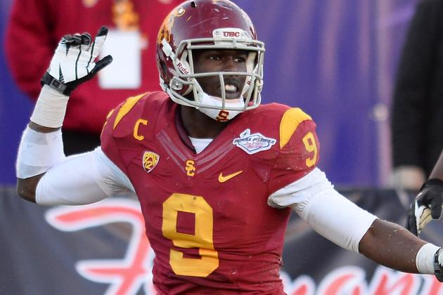 Marqise Lee Has Attention of Eagles