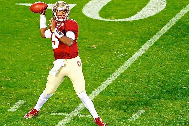 Have We Seen the Best of Jameis Winston Already?