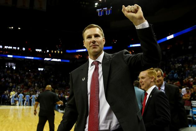 Iowa State Gives Fred Hoiberg a $600K Salary Boost