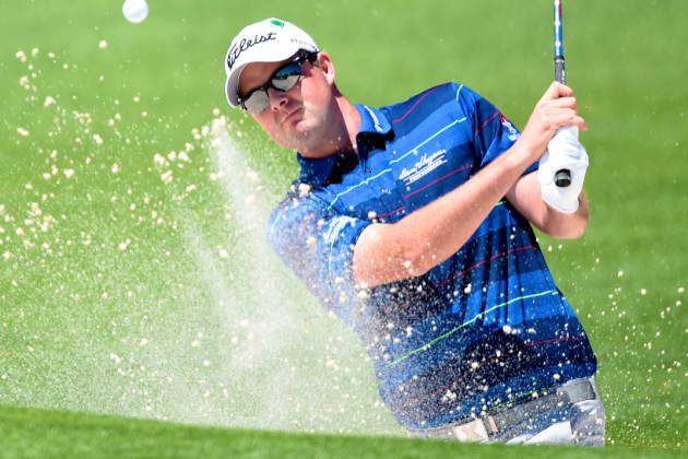 Masters 2014 Leaderboard: Day 2 Scores, Results and Analysis