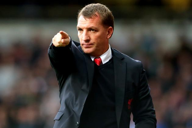 How Brendan Rodgers' Liverpool Are Succeeding Where Previous Reds Teams Failed