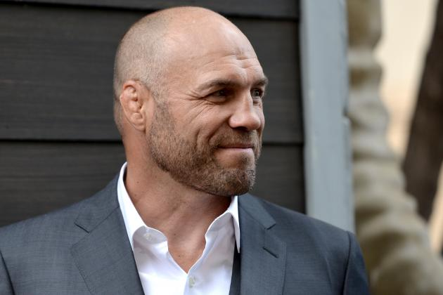 Randy Couture: A UFC Doctor Introduced Vitor Belfort to TRT