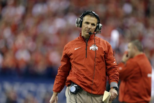 Will Urban Meyer's Ohio State Buckeyes Really Get Any Better in 2014?