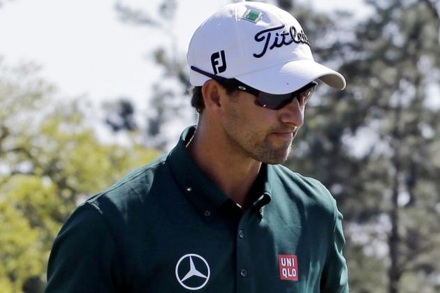 2014 Masters: Day 2 TV Schedule, Live Stream Info and More