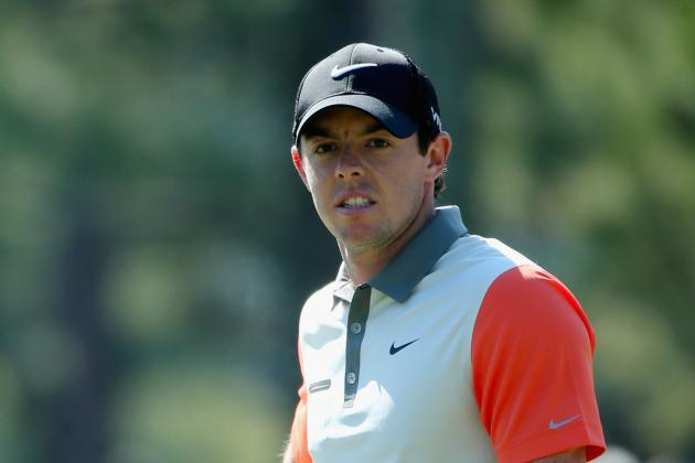 Masters 2014 Leaderboard: Live Look at Day 2 Scores and Overall Predictions