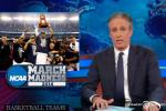 Jon Stewart Torches NCAA on 'The Daily Show'