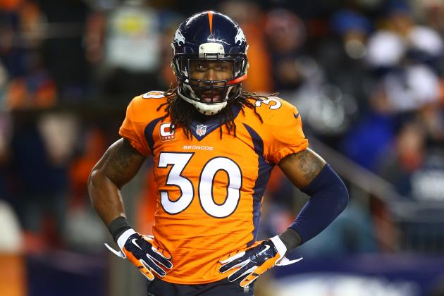 Broncos Still Feel the Pain of '09, '10 Drafts