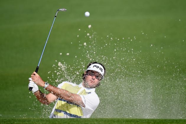 Masters 2014 Leaderboard: Latest Scores and Standings from Day 2 at Augusta