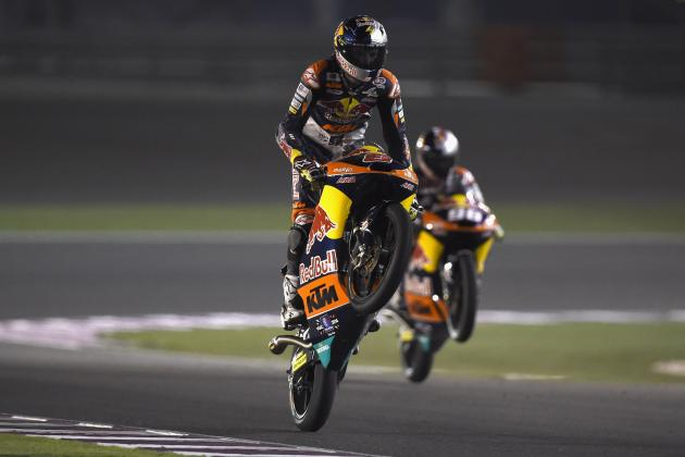Grand Prix of Americas 2014: Race Schedule, Live Stream Info and Riders to Watch