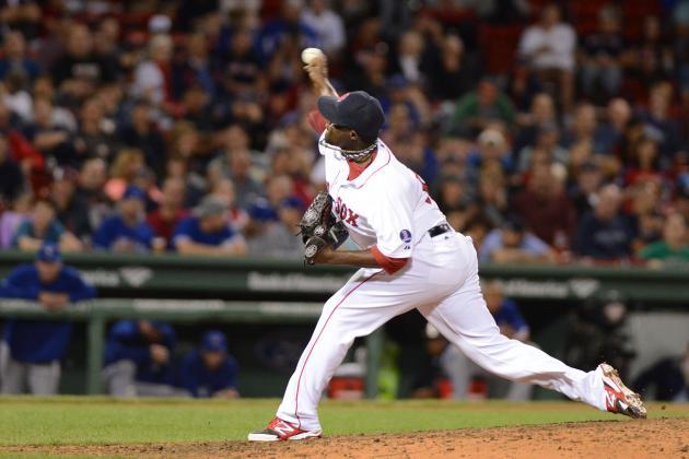 Red Sox Minor League Roundup: Rubby De La Rosa Dominating