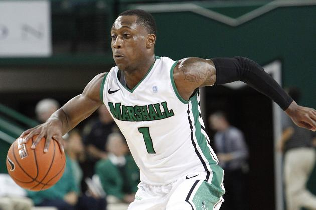Marshall's Kareem Canty Finally Gets Release, Will Transfer