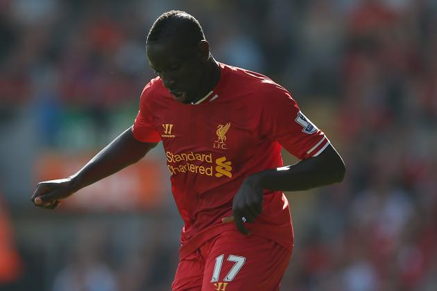 Liverpool Should Keep Mamadou Sakho in Team Ahead of Agger vs. Manchester City