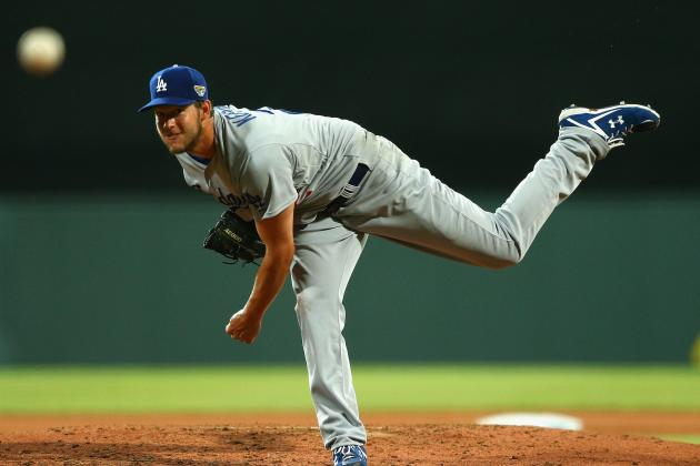 Dodgers in Better Shape to Withstand Injuries