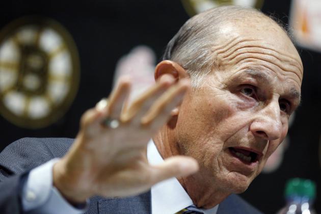 Neely: Jacobs Has 'No Interest' in Buying Bills