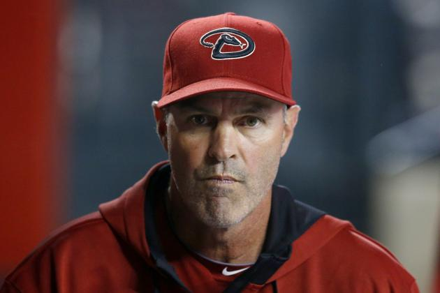 How Arizona Diamondbacks Can Right the Ship in Los Angeles