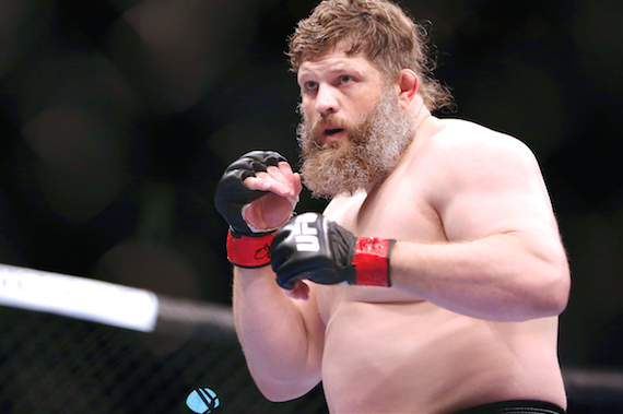 UFC Fight Night 39 Live Results, Play-by-Play and Main Card Highlights